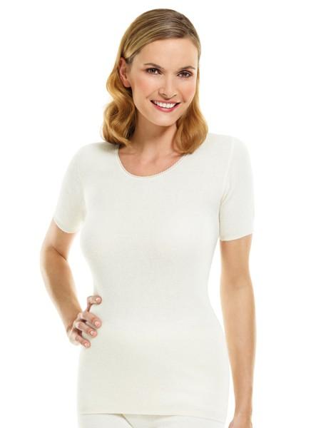 Dames hemd 1164 korte mouw