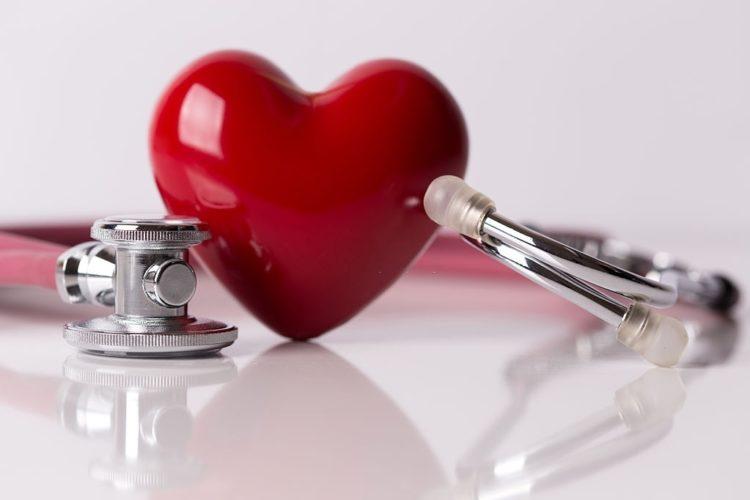 Healthcare Concept: Heart Care