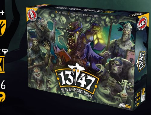 1347 Unboxing