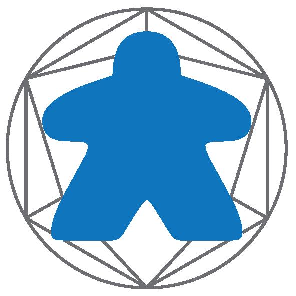 Meeple 4 People Logo