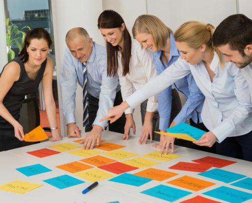 coaching leidinggevenden