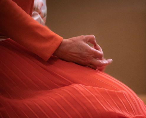 drie tips om te leren mediteren