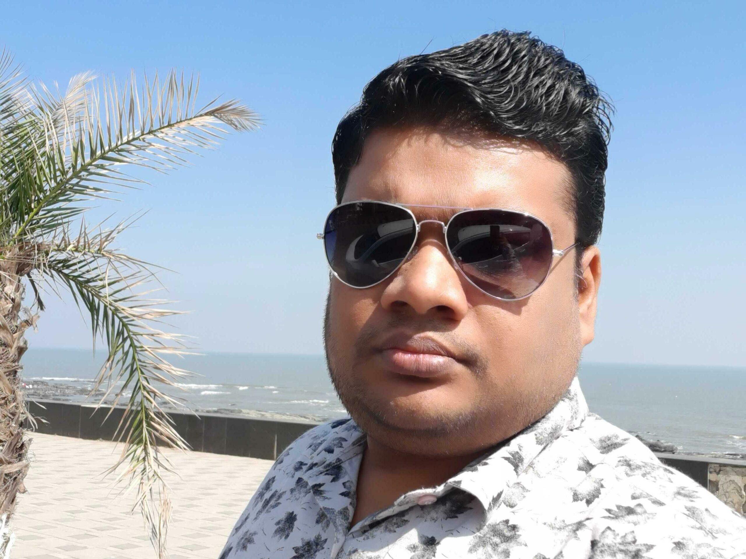 1.Manish