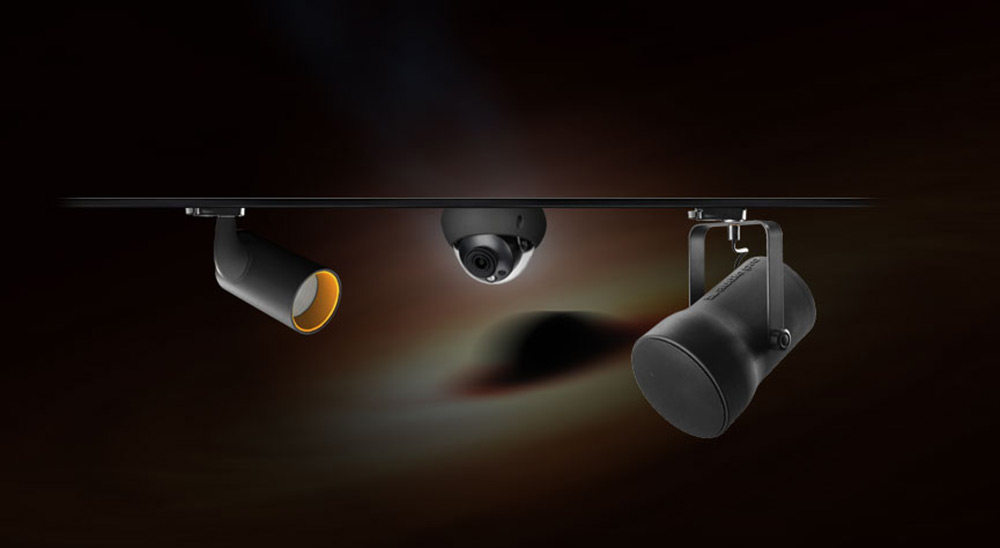 licht, audio & inzicht op 1 drager