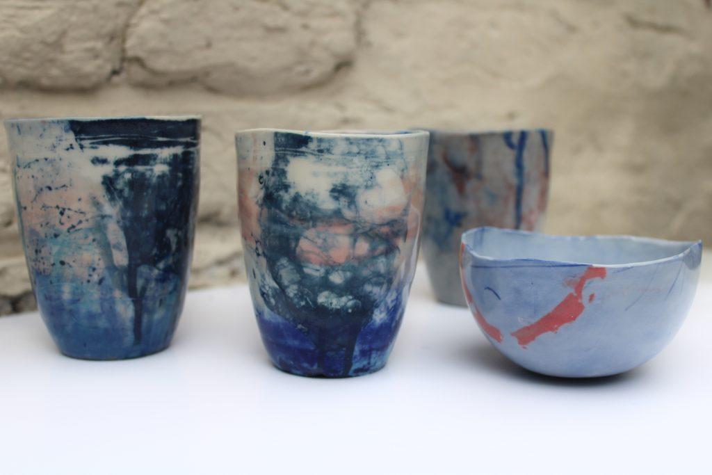 Meike Janssens - artstudio and ceramic