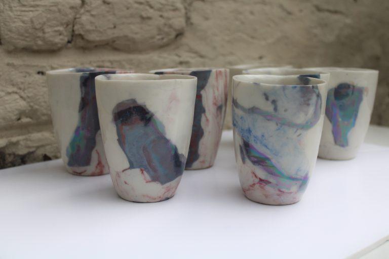 Meike Janssens - art and ceramics