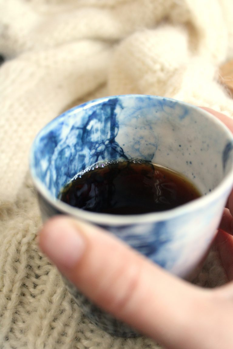 Meike Janssens: art and ceramics