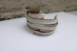 Meike Janssens - Searching - kunstproject keramiek