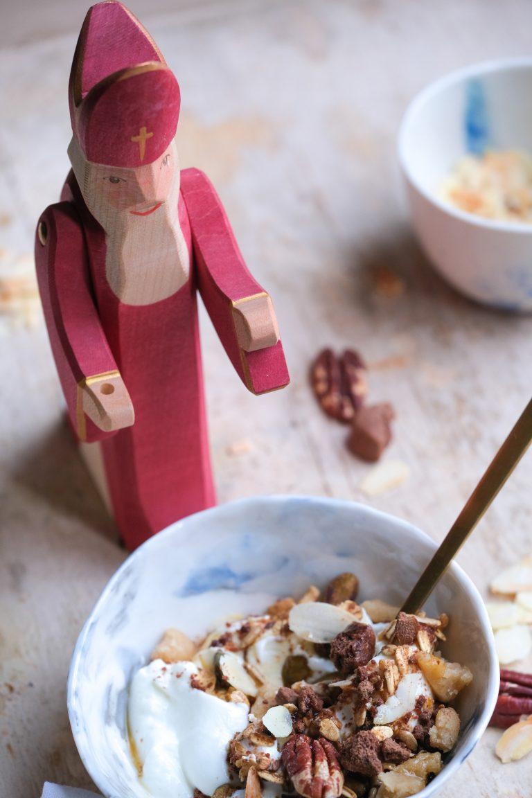 Meike Janssens - Ruth Lamers - food and ceramics