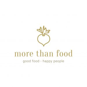 More than food