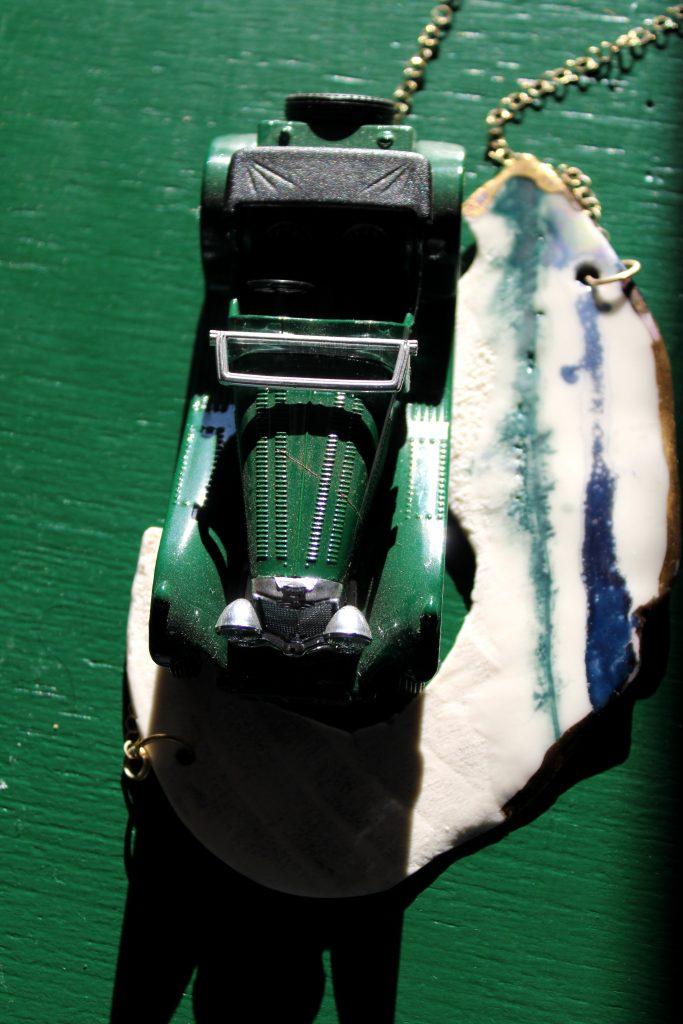 Meike Janssens - escapisme - Need for speed (2021)