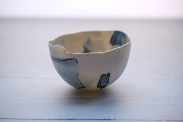 Meike Janssens - porcelain art