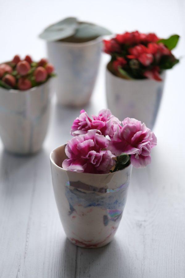 Meike Janssens - ceramic art - Handmade ceramics