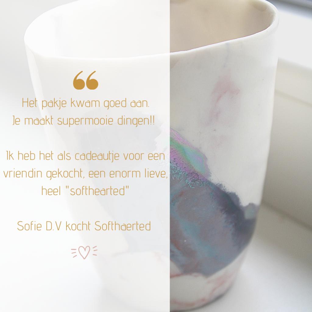 Meike Janssens - wat de klant vertelt