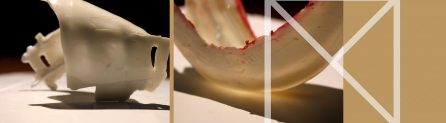Meike Janssens; art and ceramics