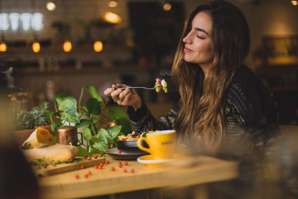 gesund essen
