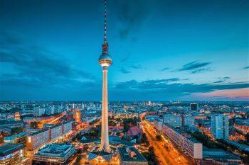 ... in Berlin ...