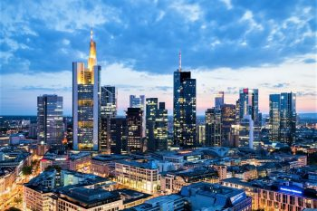 ... in Frankfurt am Main ...