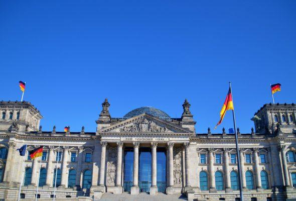 Der Deutsche Bundestag....