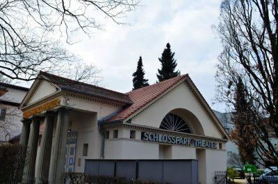 Das Schloßparktheater