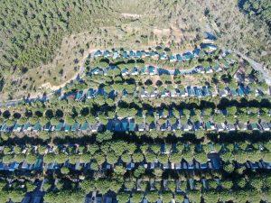 Homes door Meldrone