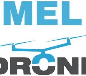 Logo Meldrone
