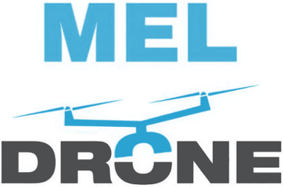Logo Meldrone