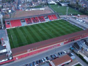 Stadion Sergain