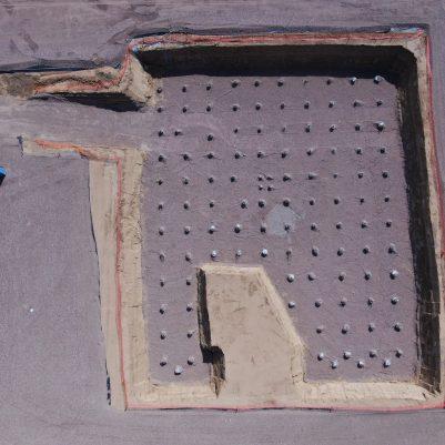 Bekijk hier al onze drones inspectie en bouw