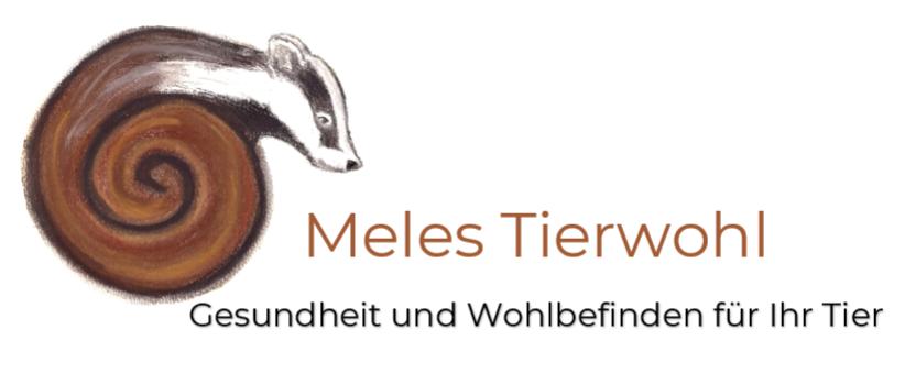 Meles Tierwohl – Tiertherapie