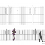 9 iron-fence