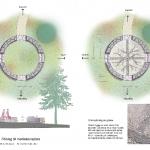 meditationsplats-med-stenmosaik