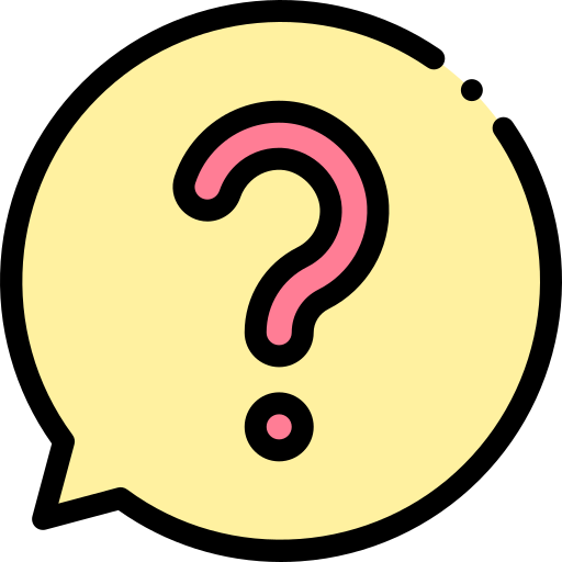 Bild på ett frågetecken för att visa på frågor om melodifestivalen odds