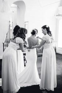 fotograf bröllop