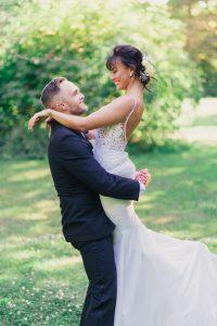 fotograf bröllop uppsala