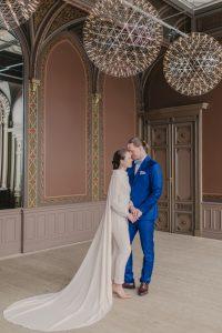 fotograf bröllop skeppsholmen