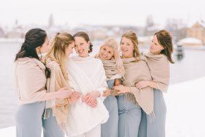 bra bröllopsfotograf uppsala
