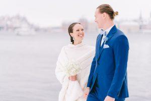 Svergies bästa bröllopsfotograf