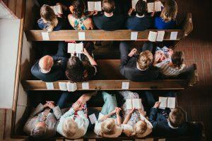 bröllopsfotograf Stockolm