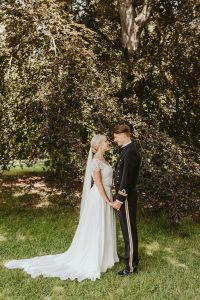 bröllop botaniska trädgården uppsala