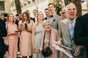 Bröllopsfotograf helga trefaldiga