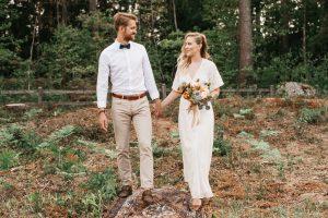 bröllopspar uppsala