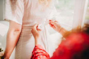 bröllopsklänning uppsala