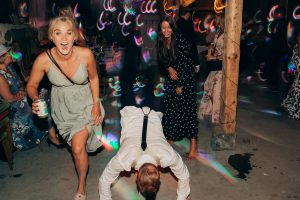 bröllopsfest uppsala