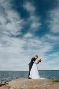 bröllop öregrund