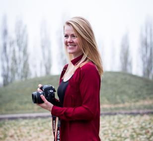 Melography fotograaf Kamerik