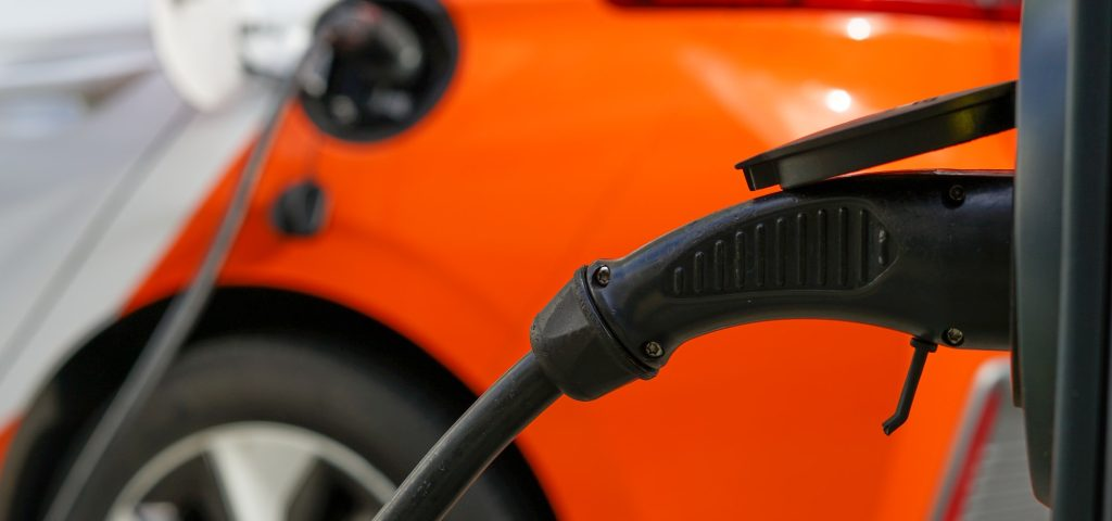 carOpladning af elbil hjemme