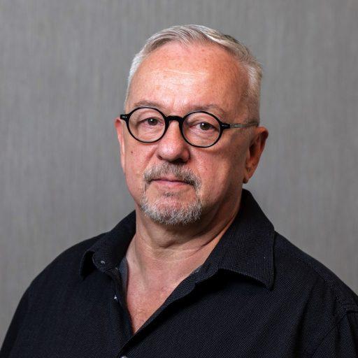 Herman De Groote