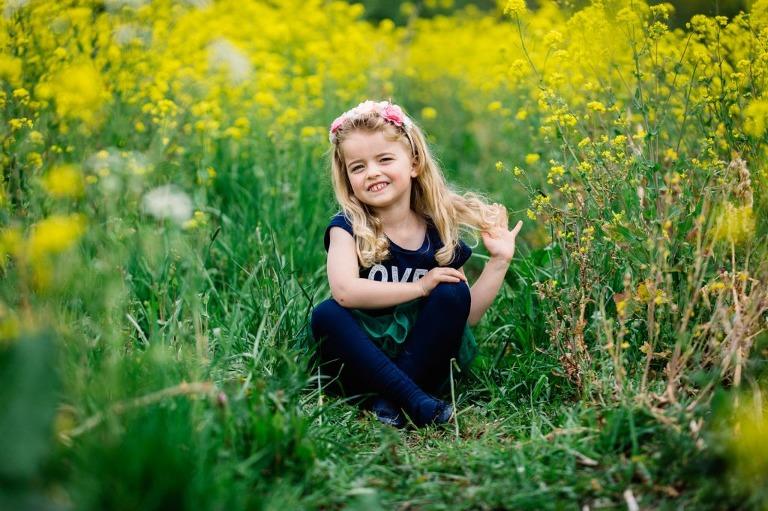 kinderfotografie reeuwijk
