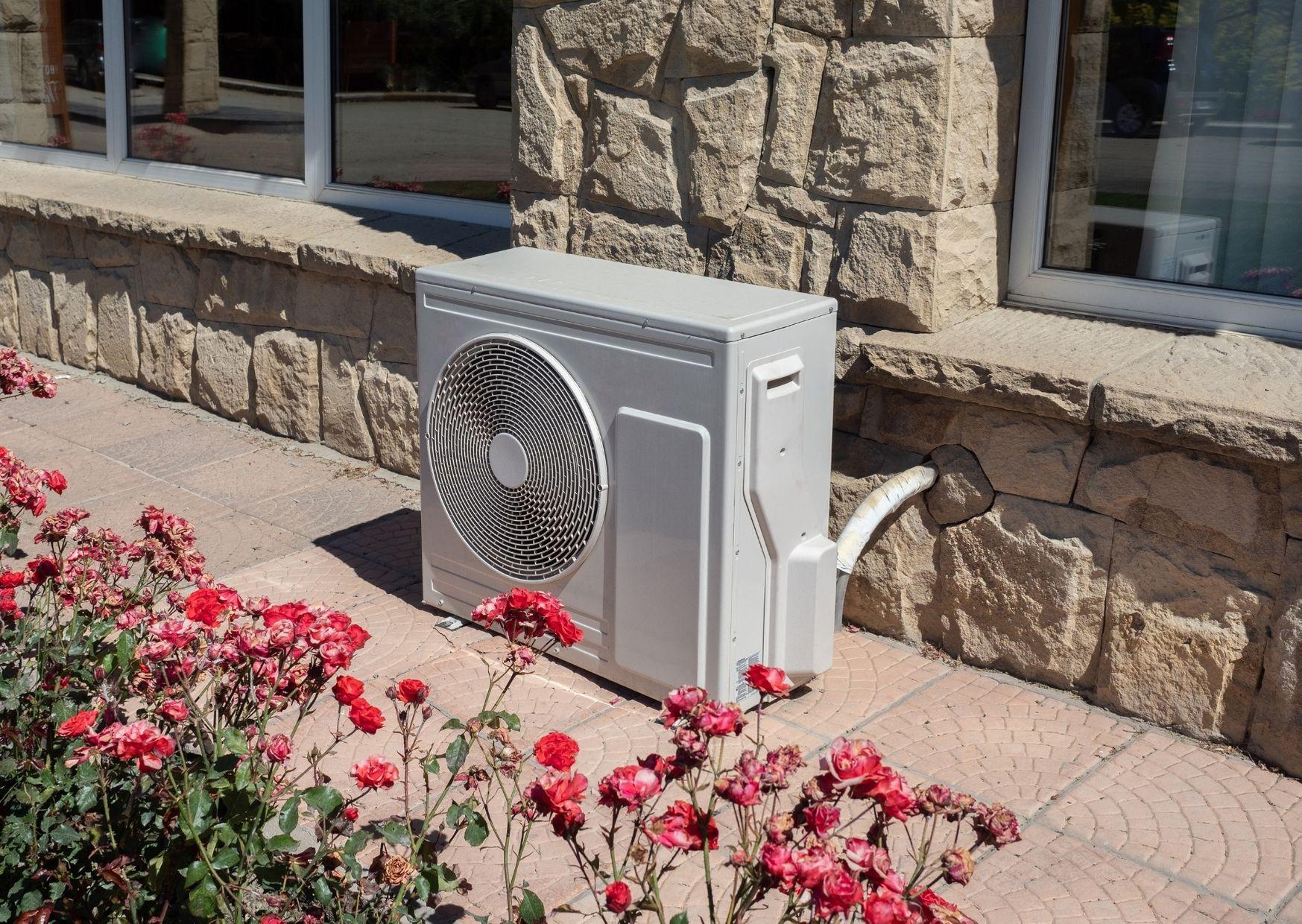 Is een warmtepomp geschikt voor jouw woning?